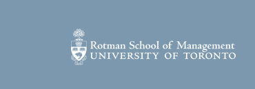 rotman school of management mba essays The financial times ranks rotman canada's #1 business school for the 11th year in a row.
